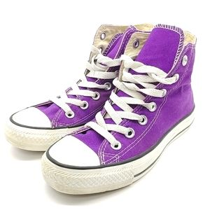 Converse Chuck Taylor High Tops - Style No.127995C